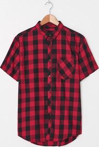 Koszule męskie House wyprzedaż, kolekcja lato 2020  yBda0