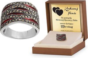 94826fd8dcb16c Wielokolorowe pierścionki, kolekcja lato 2019