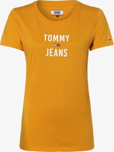 T-shirt Tommy Jeans