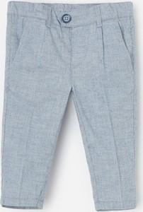Spodnie dziecięce Reserved w paseczki