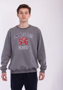 Bluza SSG w młodzieżowym stylu