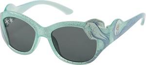 Turkusowe okulary damskie Cool Club