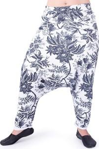 Spodnie Tworky z dzianiny