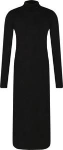 Sukienka POLO RALPH LAUREN w stylu casual z wełny