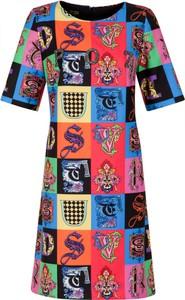 Sukienka Poza