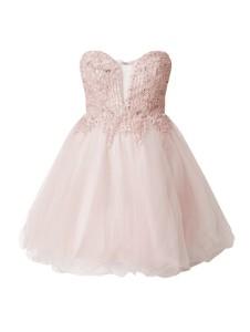 Sukienka Laona bez rękawów mini