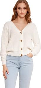 Sweter Lanti w stylu casual z bawełny