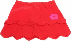 Czerwona spódniczka dziewczęca Agatha Ruiz de la Prada