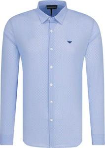 c9edef59b koszule męskie armani - stylowo i modnie z Allani