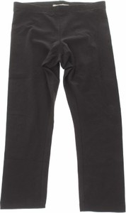 Czarne spodnie dziecięce Name it