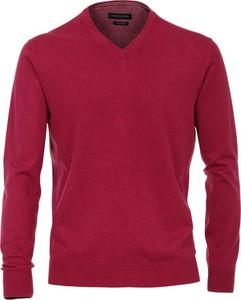 Sweter Casamoda w stylu casual