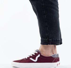 Buty męskie sneakersy Vans VN0A4BU624Q