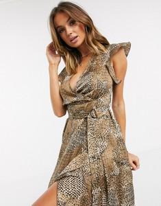 Sukienka Ax Paris