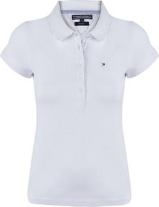 73357e76ae2a0 koszulki polo tommy hilfiger damskie - stylowo i modnie z Allani