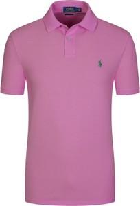 bluza ralph damska różowa