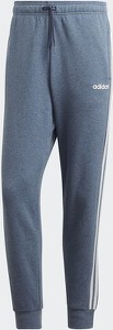 Niebieskie spodnie sportowe Adidas