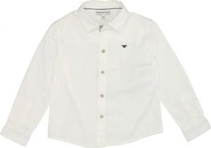 Koszula dziecięca Emporio Armani dla chłopców