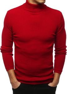 Sweter Dstreet z tkaniny