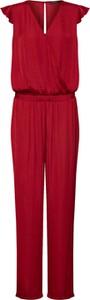 Czerwony kombinezon Esprit Collection