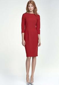 64fbac8dc4fa fasony sukienek wizytowych - stylowo i modnie z Allani