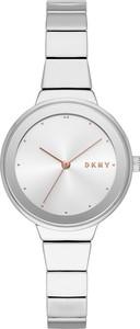 Zegarek DKNY - Astoria NY2694 Silver/Silver