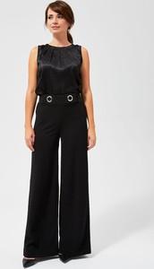 Spodnie Moodo w stylu retro