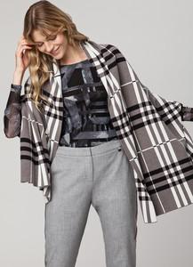 Sweter Solar z dzianiny w stylu casual