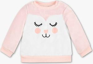 Sweter Baby Club dla dziewczynek