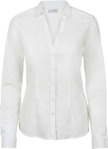 Koszula bonprix BODYFLIRT w stylu casual z długim rękawem