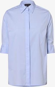 Koszula Franco Callegari w stylu casual