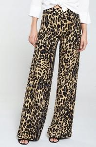 Brązowe spodnie V by Very