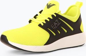 9e2e497324fe7 Żółte trampki i tenisówki męskie, kolekcja wiosna 2019