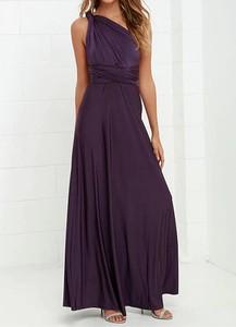 Sukienka Sandbella z dekoltem w kształcie litery v gorsetowa