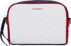 Torebka Monnari w wakacyjnym stylu średnia