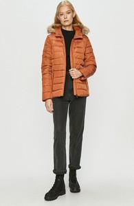 Brązowa kurtka Roxy w stylu casual
