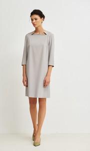 2775c260d5 simple cp sukienki - stylowo i modnie z Allani