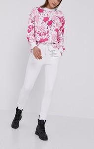 Bluza Love Moschino z bawełny