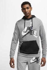 Bluza Jordan w młodzieżowym stylu z bawełny
