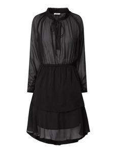 Sukienka NA-KD z długim rękawem mini