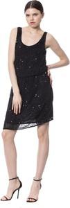 Sukienka Silvian Heach na ramiączkach mini