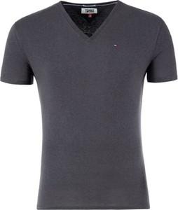 T-shirt Tommy Hilfiger (wszystkie Linie) z bawełny
