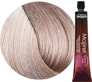 L'Oreal Paris Loreal Majirel   Trwała farba do włosów - kolor 9.21 bardzo jasny blond opalizująco-popielaty 50ml - Wysyłka w 24H!