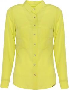 Żółta koszula Figl