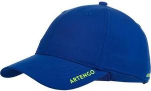 Niebieska czapka Artengo