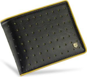 ef333fa8a0224 portfel męski skórzany peterson - stylowo i modnie z Allani