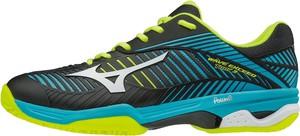 Buty sportowe Mizuno sznurowane