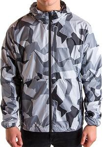 Kurtka Adidas w militarnym stylu