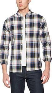 Koszula Solid z długim rękawem w stylu casual