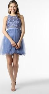 Sukienka SUDDENLY Princess z okrągłym dekoltem bez rękawów