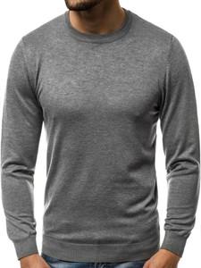 Sweter BRUNO LEONI z dresówki
